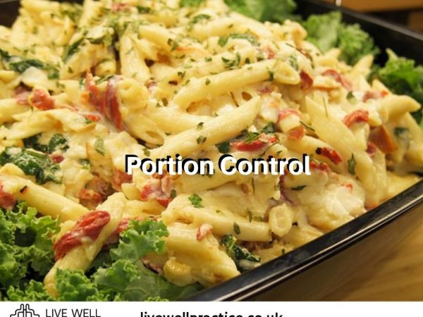 hypnotic gastric band portion control
