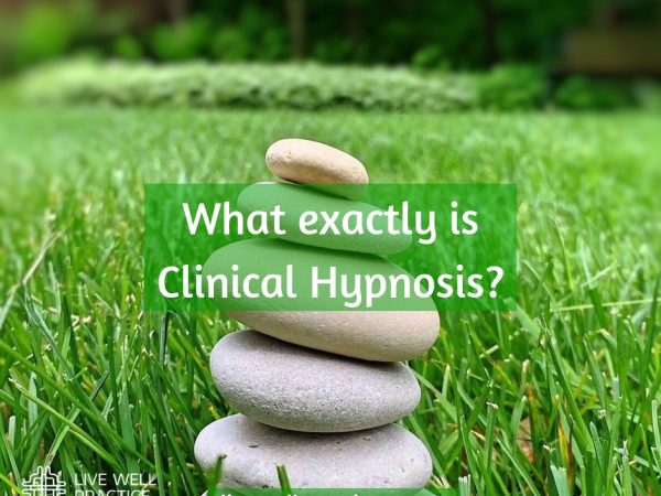 What exactly is Clinical Hypnosis