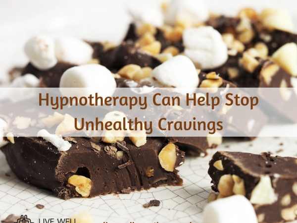 Hypnotherapy Can Help Stop Unhealthy Cravings