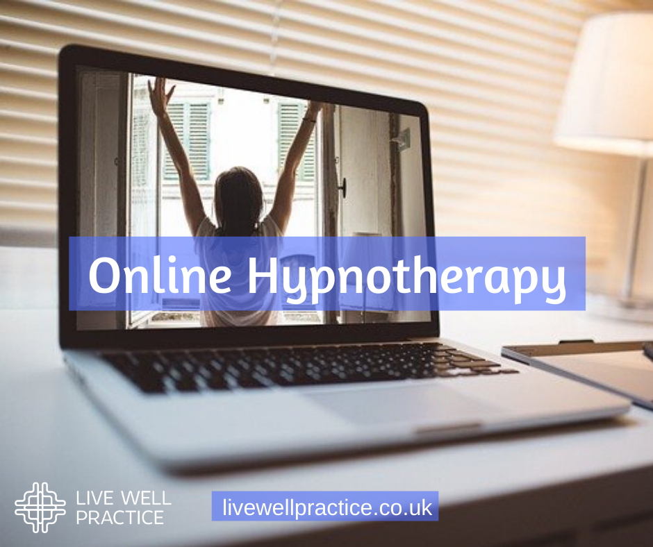 How Online Hypnotherapy works just as well as in person ...