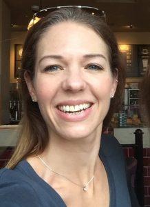 Laura Williams, OrganisedWell