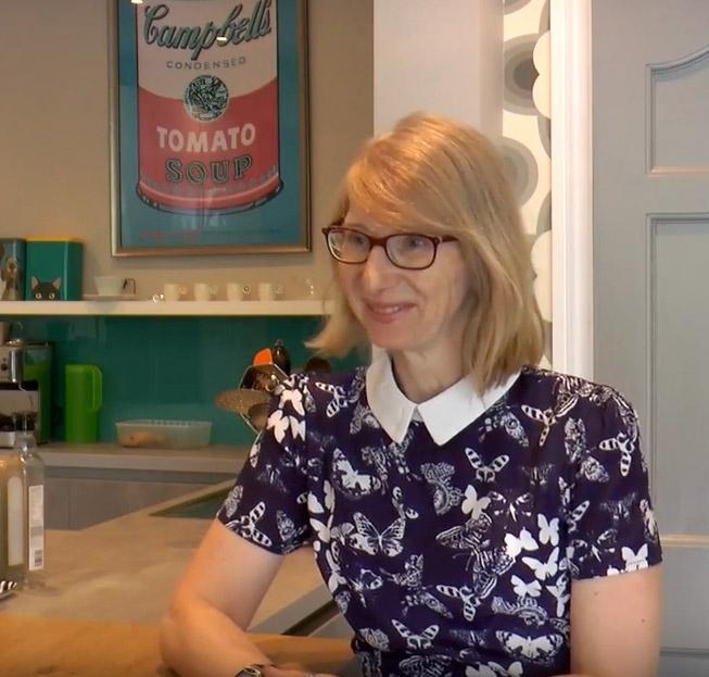 Susan Hart - Nutrition Coach