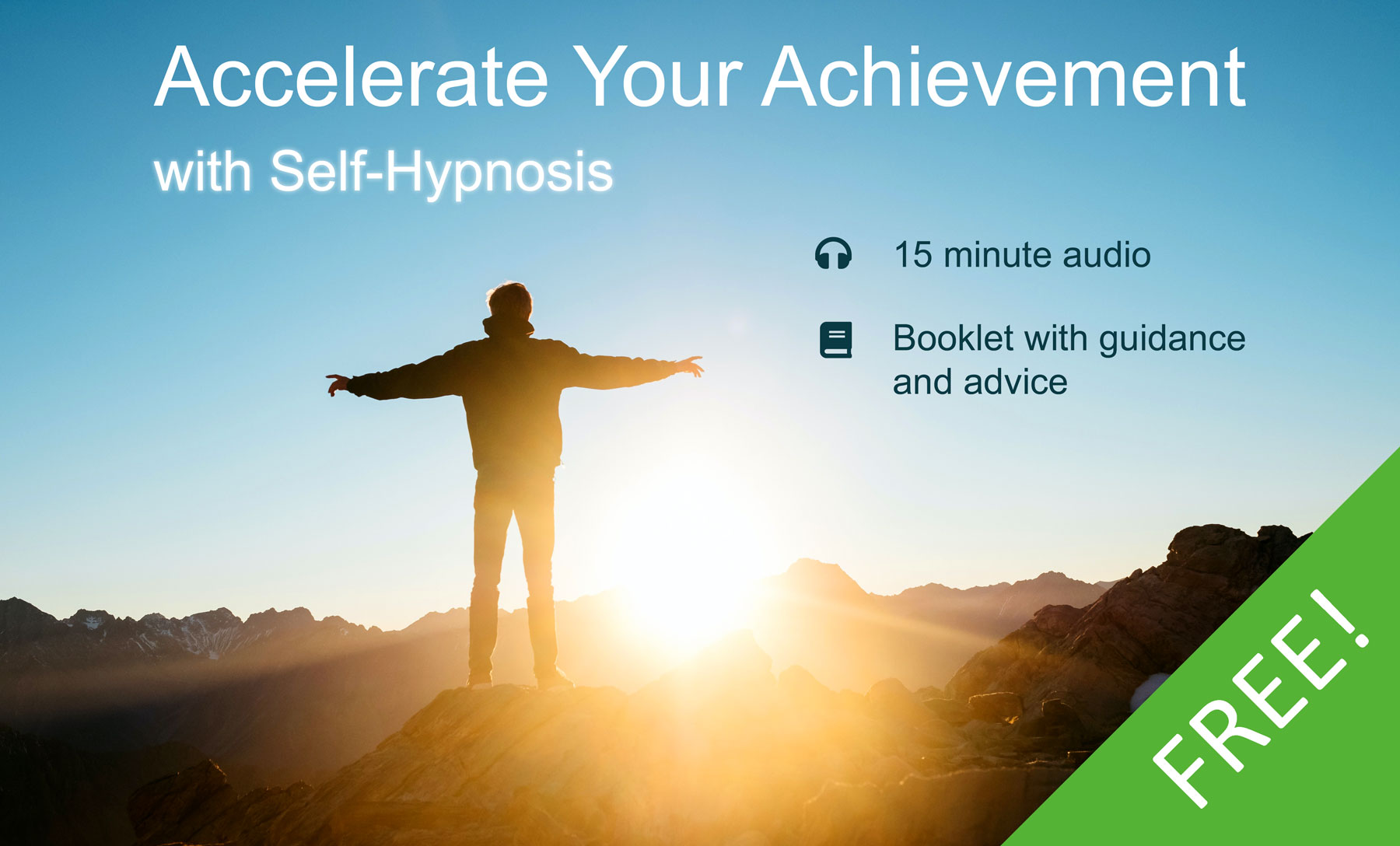 Self Hypnosis Graphic