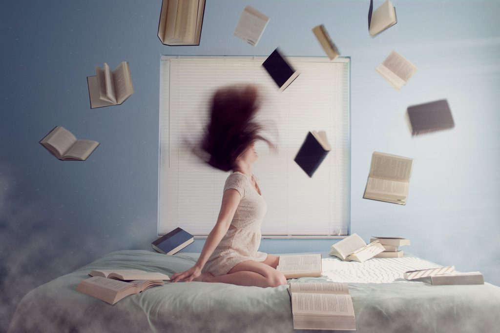 Hypnosis to Overcome Exam Anxiety