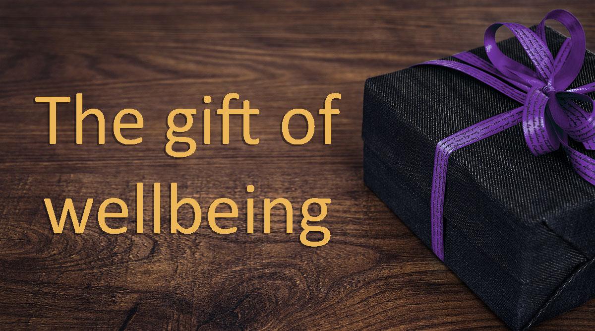 Live Well Gift Vouchers